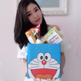 【产地寻味】进口零食大礼包生日送女友一箱好吃的组合套餐 吃货礼盒装礼物
