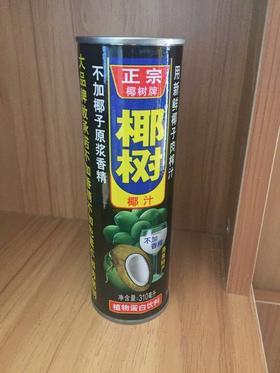 310毫升椰树椰汁