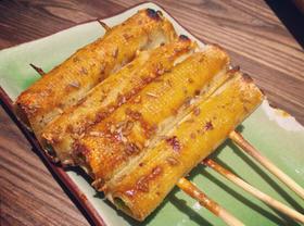 干豆腐卷(串)