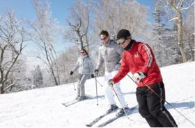 Club Med北大壶4天3晚一价全包滑雪之旅