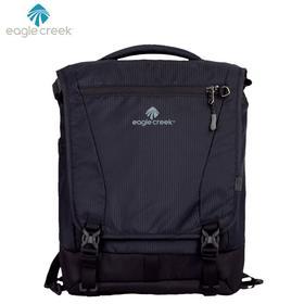 美国eaglecreek RFID休闲户外单肩背包/双肩包 二合一背包 16年新品