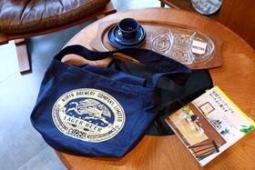 FOURSEA 麒麟啤酒包 kirin brewery bag 初始版 现货发售