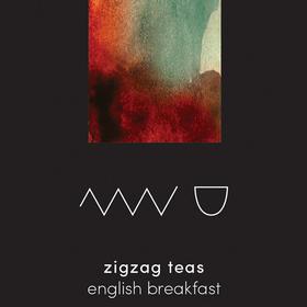 Zig Zag Teas 经典英式红茶(英国伦敦)