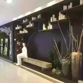 橄榄树时尚中餐厅(时代店)