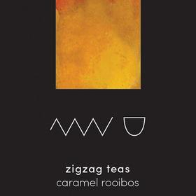 Zig Zag Teas 焦糖肉桂南非国宝茶(英国伦敦)