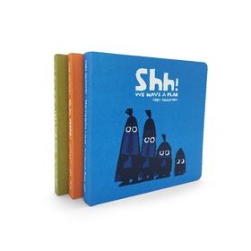 凯叔英文故事: 单本百万级销量的世界优质英文童书系列-霍顿3册