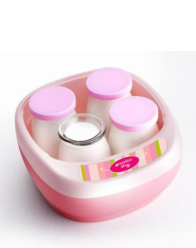 【年中大促】Sansui山水家用酸奶机MC-06全自动发酵四杯分装品牌质量更可靠  48小时内发货