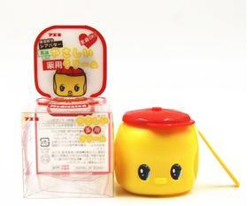 日本 FUEKI福而可温柔保湿霜50g天然成分 娃娃面霜宝宝用婴儿马油