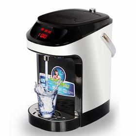 【年中大促 价格直降!】原价399!台式开水机2秒烧开水 每滴都是新鲜的