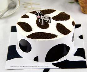 澳洲牛乳蛋糕