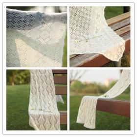 爱沙尼亚蕾丝编织