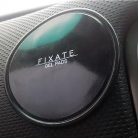 【美国众筹明星产品】 正品Fixate神奇超强吸附多用途胶垫 2片装
