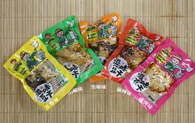 农博会三等奖豆干 冷泉米