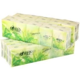 手帕纸巾10小包