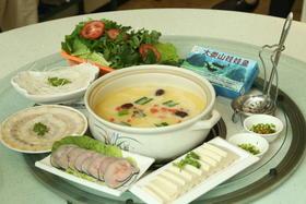 【大娄山娃娃鱼】玉盘珍馐, 秀色可餐 , 八珍玉食,其味无穷!
