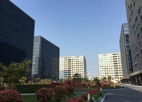 高科技园区内办公室分享,交通便利!【闵行/明谷科技园/1601】——订金