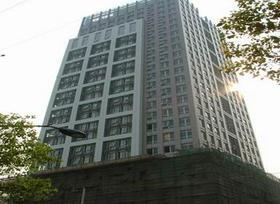 CBD新地标,现代新锐建筑办公室分享!【长宁/同诠大厦/1602】——订金