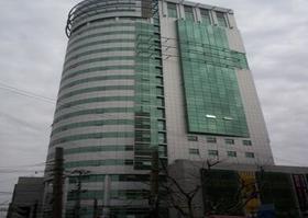 理想全智能化高档大厦,景观颇佳办公室!【静安/金航大厦/1599】——订金
