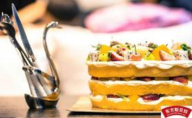 【东方斯贝拉】法式蛋糕!多种口味任选!仅限兴义市区使用!