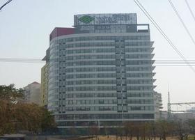 亲近自然,现代化风格办公室分享!【普陀/汇泉大厦/1609】——订金