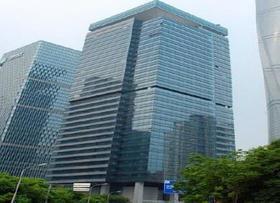 气派不凡,独特设计大楼办公室分享!【浦东/东方汇经中心/1607】——订金