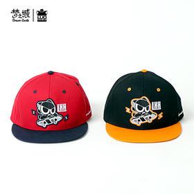 罗小黑2016新款棒球帽
