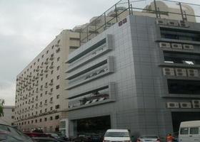 纯办公涉外写字楼,户型方正办公室分享!【长宁/国峰科技大厦/1624】——订金