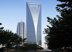 高档写字楼办公室分享,机会难得!【浦东/上海环球金融中心/1623】——订金
