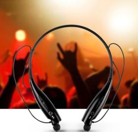 无线音乐蓝牙耳机  磁力收纳 线控运动款【秒杀】