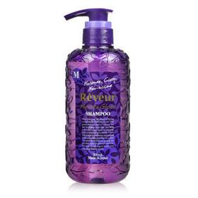 日本Reveur SCALP无硅油洗发水烫染受损洗发露护发素 四色500ml/瓶