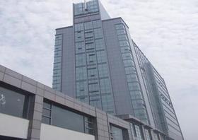 重要商圈办公室推荐,占据财富重要地标!【宝山/高景国际大厦/1636】——订金