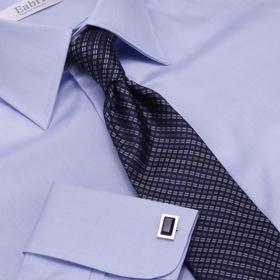 名厂面料Monti微定制预定款 法式/英式衬衫