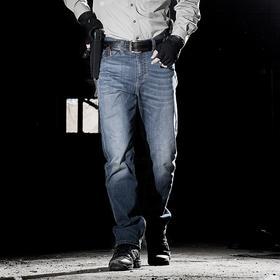 铁血预售龙牙DragonTooth 第三代隐锋者cordura战术通勤牛仔裤 男士四季直筒裤 微弹不紧绷 耐磨抗撕裂