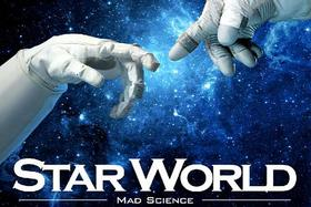 星际起航【STAR World】太空探索科学主题活动系列!