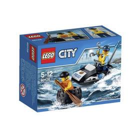 乐高/LEGO 城市系列  轮胎逃逸  60126