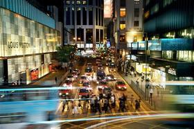 【香港必体验】漫步读中环一日游