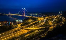 【香港必体验】夜访维港城