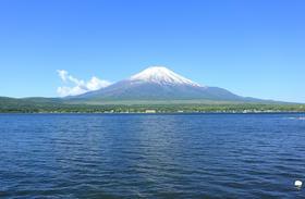 【东京必体验】富士山一日全方位多角度游