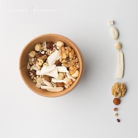 宜样新滋补 赤小豆薏米茶汤红豆薏米茯苓芡实养生茶孕妇不宜100g袋装