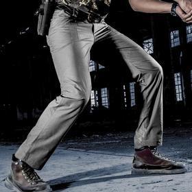 龙牙DragonTooth 迅闪二代轻量战术长裤 男士四季直筒裤 cordura耐磨抗撕裂