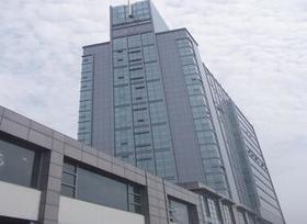现代的智能办公空间,打造商务新地标!【宝山/高景国际大厦/1654】——订金