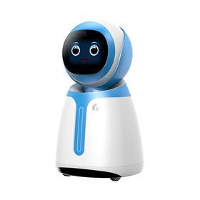 小武全自主教育陪护机器人