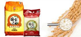 国宝贡香米5kg