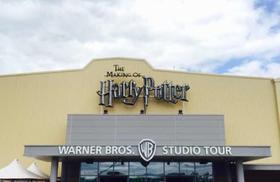 【伦敦必体验】哈利·波特魔法世界精彩探秘之旅