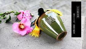 耘林福酒,陶坛(江浙沪派送,包邮)