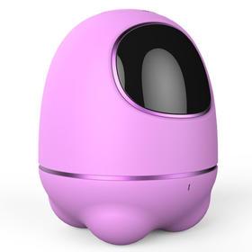 儿童机器人3C智能陪伴语音聊天机器人