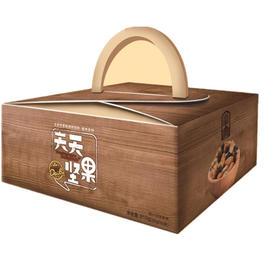 鲜品屋天天坚果810g原味版(A版 )礼盒