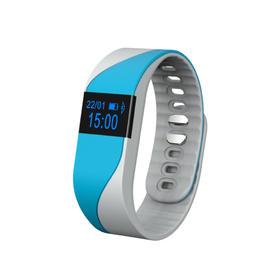 双色腕带M2S心率智能手环来电提醒自拍防丢