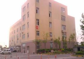现代标准景观建筑,办公室好分享!【闵行/晶碧产业园/1684】——订金