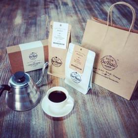 *豪华配置*碧罗庄园阿拉比卡新鲜烘焙咖啡豆H型豪华组合